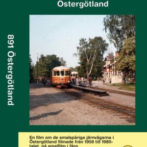 LEG Video - Östergötland 891mm