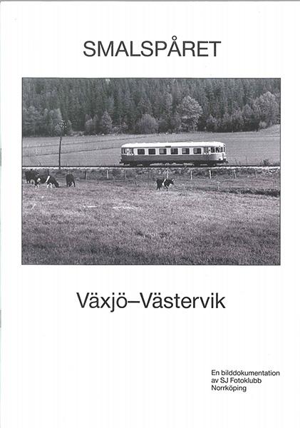 SJ Fotobok 1978