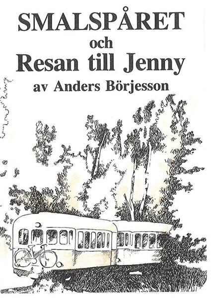 Resan till Jenny - Bokkassett