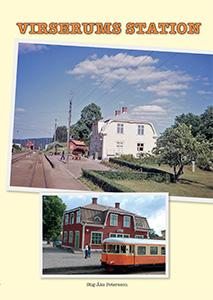 Virserums station - boken