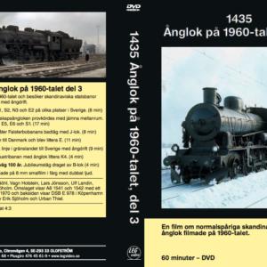 1435 Ånglok på 1960-talet, del 3