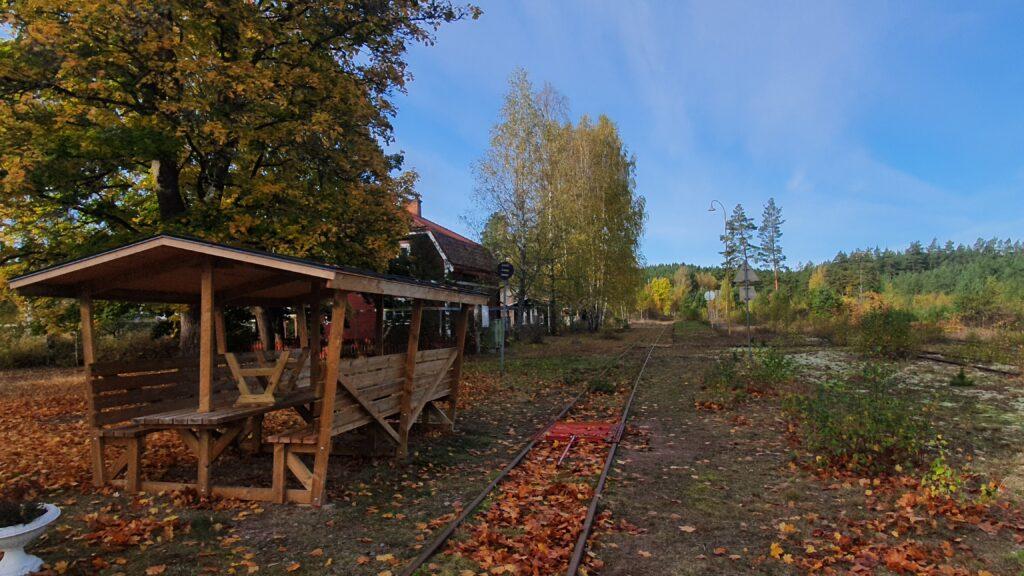 Rastplats Gårdveda