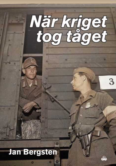 När kriget tog tåget